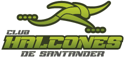Club Halcones Logo